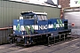 "Deutz 57399 - NIAG ""4"" 11.06.2005 - Moers, Vossloh Locomotives GmbH, Service-ZentrumPatrick Böttger"