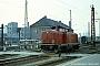"""Deutz 57399 - DB """"211 162-3"""" 01.04.1975 - N�rnberg, HauptbahnhofStefan Motz"""