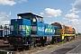 "Deutz 57399 - NIAG ""4"" 25.06.2014 - Moers, Vossloh Locomotives GmbH, Service-ZentrumMartin Welzel"