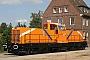 Deutz 57649 - northrail 14.07.2009 - Kiel-WikTomke Scheel