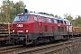 "Deutz 58143 - OHE ""200085"" 11.10.2007 - Arnsberg, BahnhofPeter Gerber"