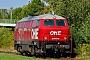 "Deutz 58143 - OHE Cargo ""200085"" 13.09.2015 - LöbauTorsten Frahn"