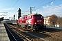 """Deutz 58143 - Bahnlogistik24 """"200085"""" 04.11.2015 - Dresden, Bahnhof Dresden-MitteSteffen Kliemann"""