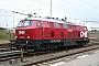 """Deutz 58143 - Bahnlogistik24 """"200085"""" 30.09.2016 - Waren (Müritz)Michael Uhren"""