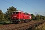 """Deutz 58143 - Bahnlogistik24 """"200085"""" 16.08.2016 - ThüngersheimAlex Huber"""