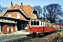 "DWK 176 - EPG ""T 54"" __.04.1963 - Greetsiel, BahnhofAndreas Gabriels (Archiv Ludger Kenning)"