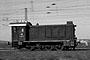 "DWK 2002 - DB ""V 36 117"" ca.1967 - Kassel, Brücke am TannenwäldchenRaimer Hartmann"
