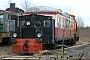 "DWK 556 - Privat ""310 930-3"" 16.03.2008 - HelbraMalte Werning"
