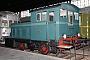 DWK 567 - Museo del Ferrocarril 03.02.2018 - MadridKnut Erik Hagen