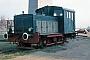 "DWK 572 - VVM ""V 11"" 15.04.1976 - Kiel-WikBerthold Hertzfeldt"