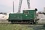 DWK 618 - Preussag Boliden Blei 09.10.1981 - NordenhamUlrich Völz