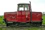 """DWK 627 - IHS """"V 14"""" 09.04.2007 - Gangelt-Schierwaldenrath, BahnhofGunther Lange"""