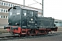"""DWK 643 - DB """"270 054-0"""" 20.03.1978 - Ludwigshafen (Rhein), HauptbahnhofMichael Höltge"""