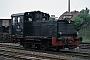 "DWK 643 - DB ""270 054-0"" __.__.1979 - Grünstadt, LokbahnhofReiner Frank"