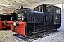 "DWK 655 - ETM ""Kö 5750"" 18.04.2009 - Prora (Rügen), EisenbahnmuseumJens Merte"