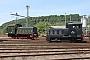 """DWK 655 - DP """"Kö 5750"""" 01.08.2015 - Altenbeken, BahnbetriebswerkLudger Guttwein"""
