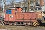 DWK 656 - BLV 23.03.2019 - Landshut, ehemaliges BahnbetriebswerkJens Bolduan