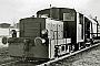 """DWK 660 - Rheinbahn """"10"""" __.__.1959 - Düsseldorf-OberkasselArchiv Ludger Kenning"""