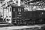 """DWK 673 - DB """"V 20 057"""" 21.07.1968 - Stuttgart, Bahnbetriebswerk HauptbahnhofHelmut Philipp"""