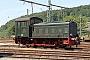 """DWK 691 - SDK """"V 8"""" 01.08.2015 - Altenbeken, BahnbetriebswerkLudger Guttwein"""