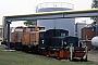 """DWK 709 - SFT """"150"""" 17.08.1996 - Kiel-FriedrichsortTomke Scheel"""
