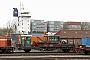 """DWK 709 - Kieldampf """"150"""" 08.04.2011 - Kiel-Wik, NordhafenTomke Scheel"""