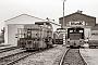 """DWK 715 - On Rail """"Sprotte"""" 11.06.1988 - Moers, MaKMalte Werning"""