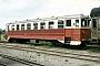 "DWK 98 - LSE ""VT 156"" 05.07.1970 - Bremervörde, BOE BahnbetriebswerkHelmut Philipp"