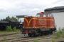 """Falun 729 - AJF """"T 21 73"""" 28.06.2007 - ArvidsjaurFrank Seebach"""