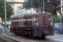 "Gmeinder 5326 - FGC ""D 1"" 29.08.1989 - Genova-ManinIngmar Weidig"