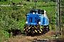 Gmeinder 5326 - AMT Genova 23.10.2015 - Ferrovia Genova - CasellaRoberto Rava