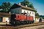 "Gmeinder 5327 - StLB ""VL 21"" 16.09.1997 - KapfenbergPeter Goldhahn"