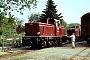 """Gmeinder 5328 - DB """"251 902-3"""" 13.07.1982 - OchsenhausenWerner Brutzer"""