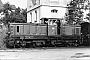 "Gmeinder 5328 - DB ""251 902-3"" 07.09.1979 - OchsenhausenKlaus Görs"