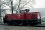 """Gmeinder 5328 - DB """"251 902-3"""" 25.03.1983 - WarthausenHarald Belz"""