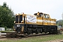 """Gmeinder 5329 - Öchsle """"V 51 903"""" 11.09.2009 - OchsenhausenMarkus Karell"""