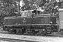 """Gmeinder 5329 - DB """"251 903-1"""" 10.09.1980 - WarthausenKlaus Görs"""