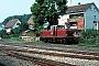 """Gmeinder 5329 - DB """"251 903-1"""" 13.07.1982 - OchsenhausenWerner Brutzer"""