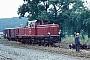 """Gmeinder 5329 - DB """"251 903-1"""" 07.08.1982 - WarthausenArchiv Ingmar Weidig"""