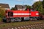 """Henschel 30526 - CCW """"V 148"""" 17.08.2018 - Ratingen-LintorfKlaus Breier"""
