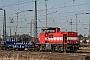 """Henschel 30526 - CCW """"V 148"""" 19.09.2018 Oberhausen,RangierbahnhofWest [D] Rolf Alberts"""