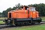 """Henschel 31184 - LSB """"05"""" 14.09.2004 - Collombey-MurazPatrick Paulsen"""