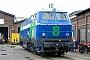 """Henschel 31217 - NIAG """"8"""" 09.07.2007 - Moers, Vossloh Locomotives GmbH, Service-ZentrumAlexander Leroy"""
