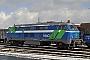 "Henschel 31217 - NIAG ""8"" 07.02.2013 - Moers, Vossloh Locomotives GmbH, Service-ZentrumMichael Kuschke"