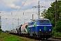 """Henschel 31217 - NIAG """"8"""" 14.05.2014 - Ratingen-LintorfLothar Weber"""