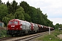"Henschel 31318 - OHE ""200086"" 16.05.2009 - Amelinghausen-SottorfLudger Kenning"