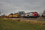 """Henschel 31318 - OHE Cargo """"200086"""" 19.03.2016 - HorneburgPatrick Bock"""