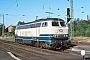 """Henschel 31318 - DB AG """"216 158-6"""" 30.06.1994 - UelzenJürgen Steinhoff"""