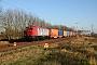 """Henschel 31318 - Bahnlogistik24 """"200086"""" 29.11.2017 - SelchowNorman Gottberg"""