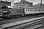 "HOLMAG 2009 - DB ""V 36 253"" 02.05.1966 - Hannover, HauptbahnhofHelmut Philipp"